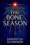 Bone Season cover image