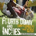 Cover image of Fourth Down and Inches