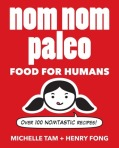 Nom Nom Paleo book cover