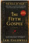 Fifth Gospel book cover